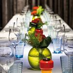 Hire Space - Venue hire Private Dining  at Bulgari Hotel, London