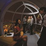 Hire Space - Venue hire Private Capsule at London Eye