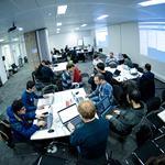 Hire Space - Venue hire Alt/Tab at CodeNode