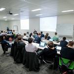 Hire Space - Venue hire Cmd at CodeNode