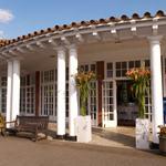 Hire Space - Venue hire Mappin Pavilion  at ZSL London Zoo