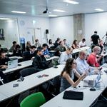 Hire Space - Venue hire Tab at CodeNode