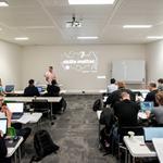 Hire Space - Venue hire Shift at CodeNode
