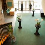 Hire Space - Venue hire Huxley Theatre and Bartlett Suite at ZSL London Zoo