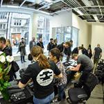 Hire Space - Venue hire Enter at CodeNode