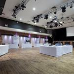 Hire Space - Venue hire The Theatre at Park Crescent Conference Centre