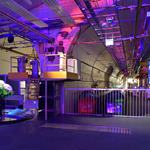 Hire Space - Venue hire Mail Rail at The Postal Museum