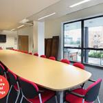 Hire Space - Venue hire Matt Spencer Boardroom at Queen Mary University Students' Union
