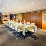 Hire Space - Venue hire Beaufort Room at Bluebird Chelsea
