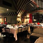Hire Space - Venue hire Penthouse Champagne Bar at Beaufort House Chelsea