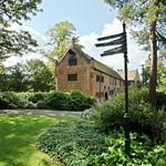 Hire Space - Venue hire Whole Venue at Tudor Barn Eltham