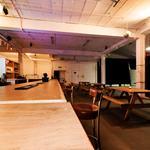 Hire Space - Venue hire Whole Venue at SHAPES, HACKNEY