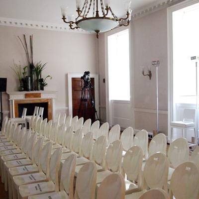 London's Trending Meeting Rooms
