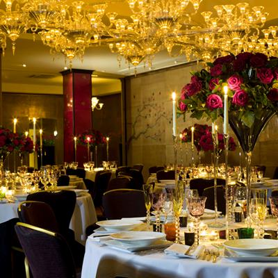 Hotel Function Rooms In London