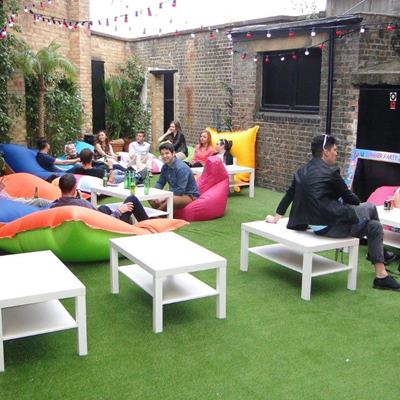 Summer Party Venues London