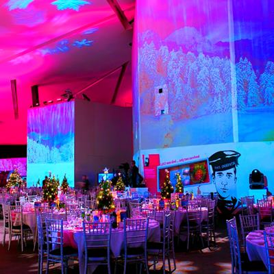 Event Venues in Manchester
