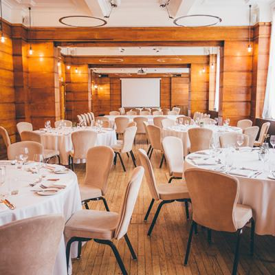 Christmas Party Venues London
