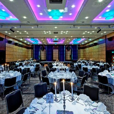 Large Event Venues London