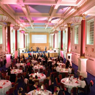 Conference Facilities in London