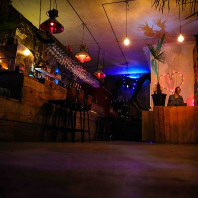 Bars for Hire East London