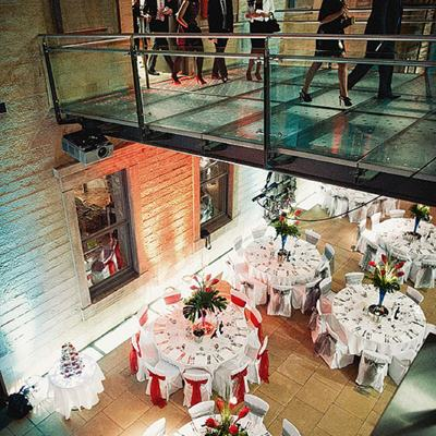 50th Birthday Party Venue Manchester