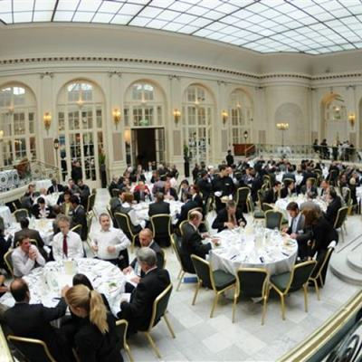 London Conference Venues With Accommodation