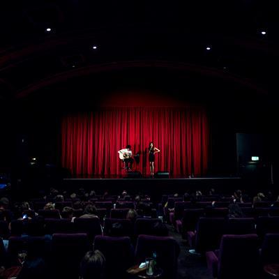 Private Screening Rooms London