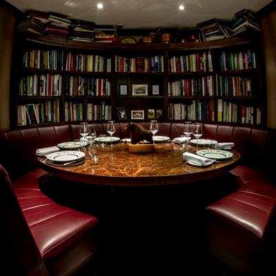 Private Dining Mayfair