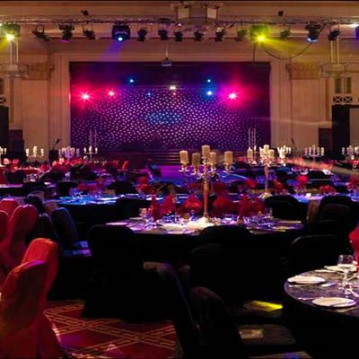 Manchester's Stunning Banqueting Suites