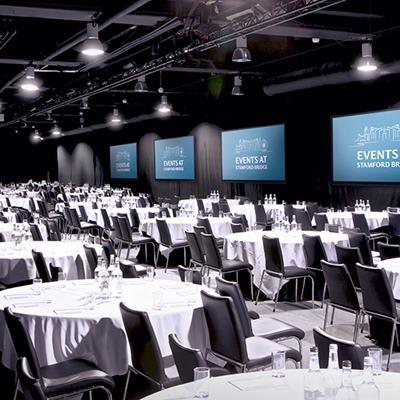 Conference Venues London