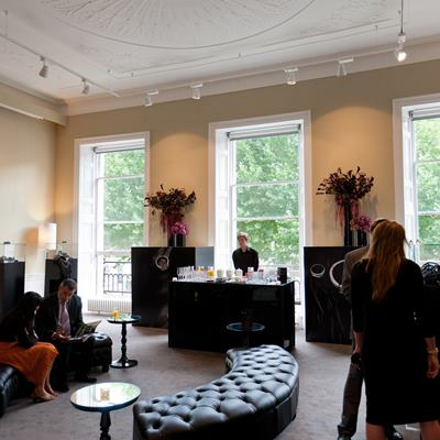 London Reception Venues