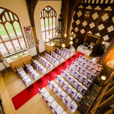 Memorable Wedding Reception Venues in Manchester