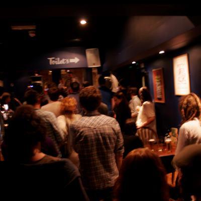 Minimum Spend Manchester Bars