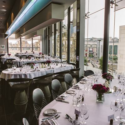 Office Christmas Party Venues