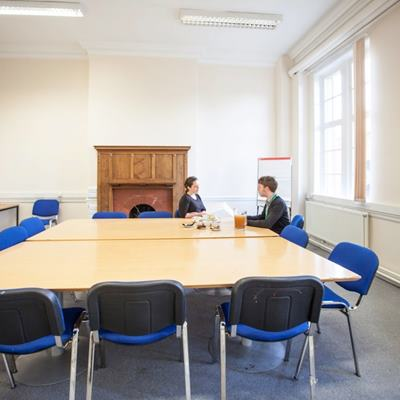 Wishlist: Great Value Meeting Rooms in Manchester