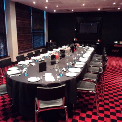 Hotel Conference Venues Manchester