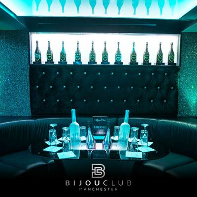Private Party Venues in Manchester
