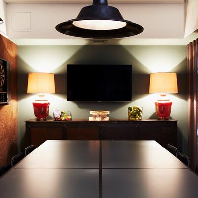 Top 8 Private Dinning Rooms for Hire