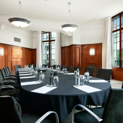 Hotel Meeting Rooms London