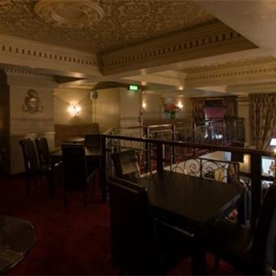 Drinks Venues London
