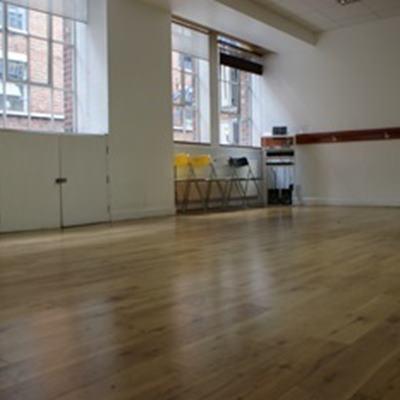 Rehearsal Space London