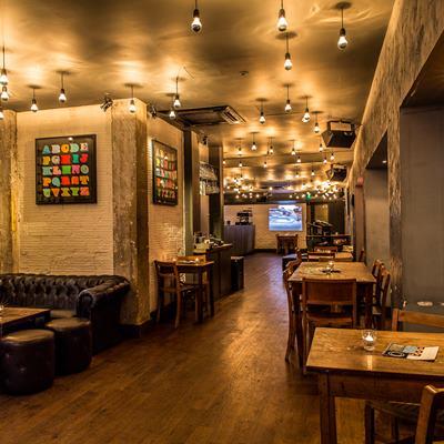 Private Bar Hire London