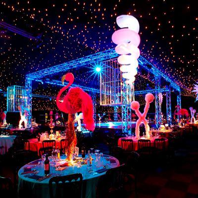 Memorable Banqueting Suites in London