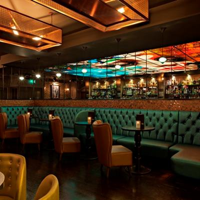 Bars to Hire London