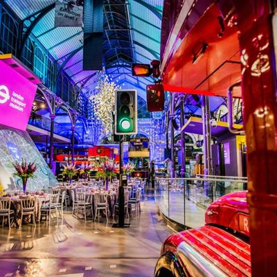 Quirky Conference Venues