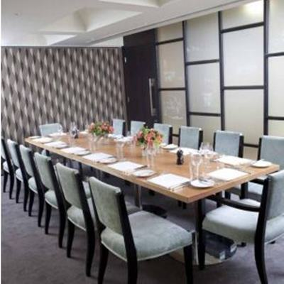 Restaurants for Private Hire