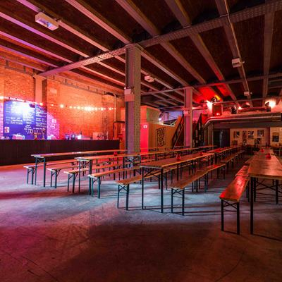 Office Party Venues Manchester