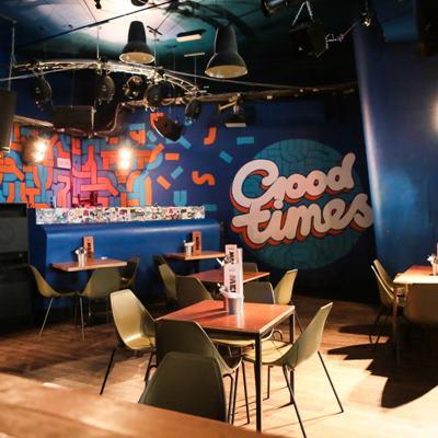 Drinks Venues London