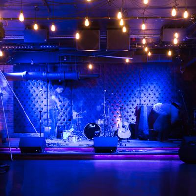 Birthday Party Venues London