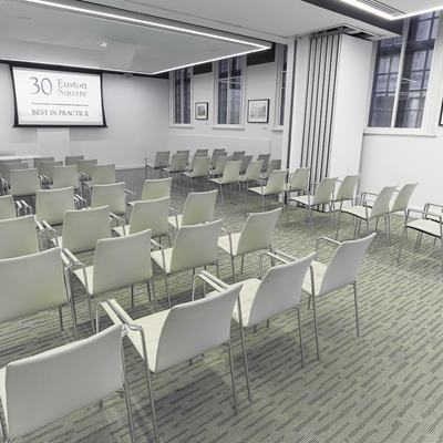 Modern Conference Venues